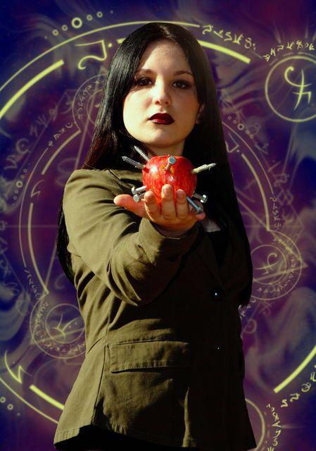 Taija Arcane (1)